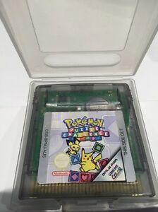 Pokemon game boy game $50 Altona North Hobsons Bay Area Preview