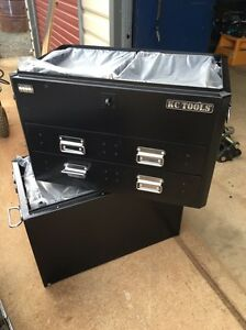 Truck box, ute box, toolbox, storage Camden Camden Area Preview