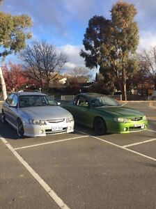 Vy ss ute Bywong Queanbeyan Area Preview