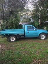 98 Holden rodeo Inverell Inverell Area Preview
