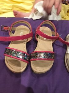 Size 9 girls shoes Crestmead Logan Area Preview