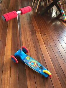 Rocket scooter Hampton East Bayside Area Preview
