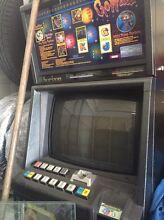 Arcade Crt wanted Campbelltown Campbelltown Area Preview
