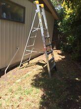 Platform ladder gorilla industrial as new Rosebud Mornington Peninsula Preview