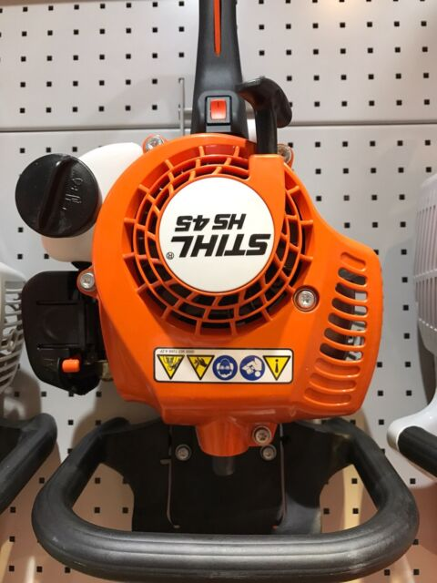 Stihl Hedge Trimmer Brand New 600mm Cutters Other Garden