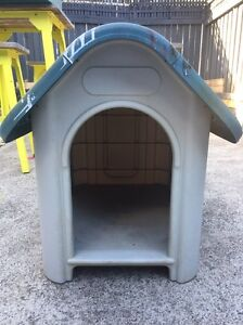 Dog Kennel Rozelle Leichhardt Area Preview