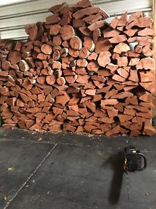 Firewood dry and split hot jarrah Parmelia Kwinana Area Preview