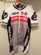 Castelli Cycling Jersey Midland Swan Area Preview
