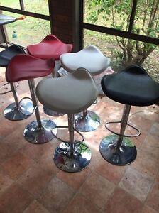 Bar stools Springbank Moorabool Area Preview