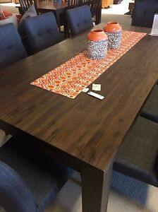 8 seater Dinner table brand new Albany Albany Area Preview
