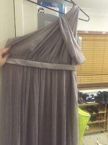 Plus size bridesmaid/formal dress Thornlands Redland Area Preview