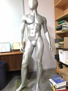 Male Mannequin Mentone Kingston Area Preview