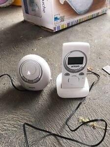 Baby monitor Rowville Knox Area Preview