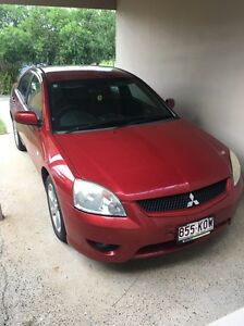 2006 Mitsubishi 380sx Woree Cairns City Preview