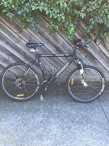 Mountain bike (mens) Ringwood North Maroondah Area Preview