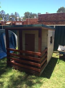 Cubby House Berkeley Vale Wyong Area Preview