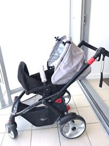 Baby stroller Surfers Paradise Gold Coast City Preview