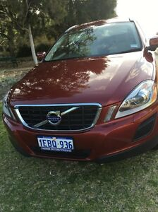 Volvo XC60 for sale Mount Claremont Nedlands Area Preview