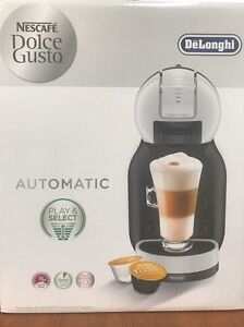 DeLonghi Dolce Gusto MiniMe Capsule Coffee Machine Newtown Inner Sydney Preview
