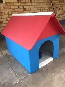 Dog Kennel Warradale Marion Area Preview