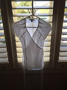 Banana Republic Stretch shirt - size XS Cammeray North Sydney Area Preview