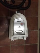 Samsung SC6581 bagless vacuum cleaner Gordon Ku-ring-gai Area Preview