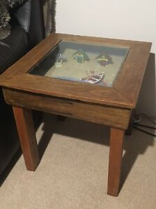 Decorative coffee table Wollstonecraft North Sydney Area Preview