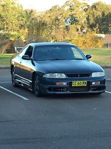 R33 Turbo GTST Nissan skyline 260kw Bonnells Bay Lake Macquarie Area Preview