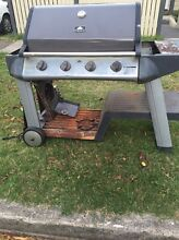 Free BBQ Mayfield East Newcastle Area Preview