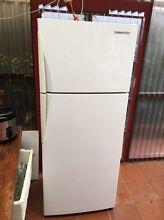 Westinghouse 393 L frost free fridge freezer Bexley Rockdale Area Preview