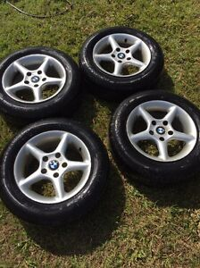 Stock BMW wheels Paterson Dungog Area Preview