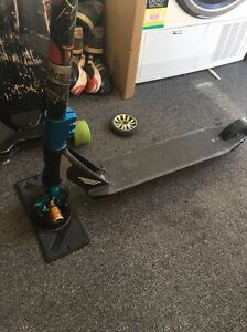 Urban art banshee limited edition scooter deck Kingsley Joondalup Area Preview