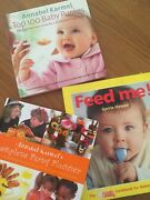Baby cook books Halls Head Mandurah Area Preview