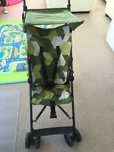 As new baby kids stroller pram Chatswood Willoughby Area Preview