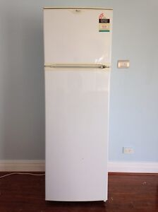 Whirlpool fridge in good condition Chatswood Willoughby Area Preview