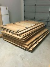 25 sheets of 15mm plywood Virginia Brisbane North East Preview