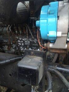 1991 F700 Flatdeck Diesel London Ontario image 7