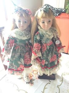 Collectable Dolls Merrimac Gold Coast City Preview