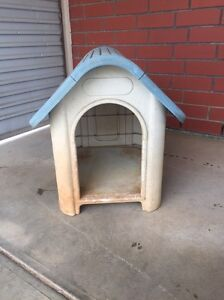 Dog Kennel Paralowie Salisbury Area Preview