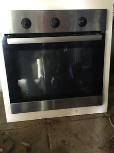 Electric oven Forrestdale Armadale Area Preview