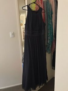 Mr k black dress 3x