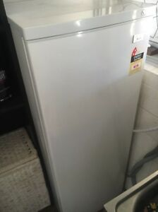 185L Upright Freezer - as new condition Warwick Joondalup Area Preview
