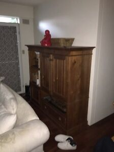 TV Cabinet Darling Point Eastern Suburbs Preview