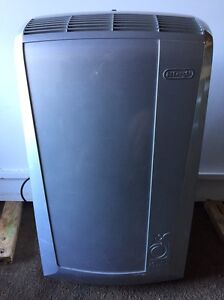 DeLonghi PAC N120 portable Air conditioner Sydney City Inner Sydney Preview