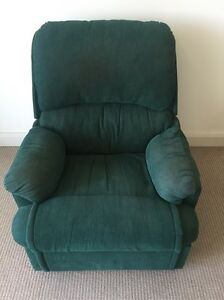 Comfy one seater armchair Leumeah Campbelltown Area Preview