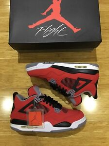 "JORDAN 4 TORRO ""size 9us"" Plumpton Blacktown Area Preview"