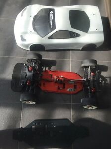 1:8 Kyosho inferno rc car Liberty Grove Canada Bay Area Preview