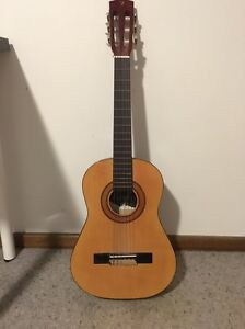Valencia TC-20 1/4 Size Classical Guitar Mount Barker Mount Barker Area Preview