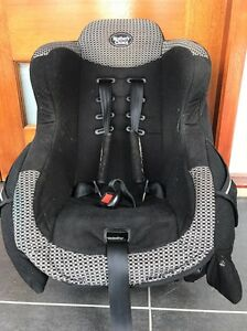Mother's Choice reversible baby/child safety Car Seat Benowa Gold Coast City Preview