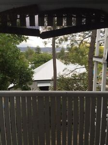 One bedroom flat with veranda Highgate Hill West End Brisbane South West Preview